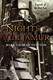 """Nights of Villjamur (Legends of the Red Sun 1)"" av Mark Charan Newton"