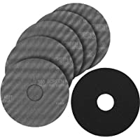 PORTER-CABLE 79150-5 150 Grit Hook and Loop Drywall Sander Pad and Discs (5-Pack) by PORTER-CABLE