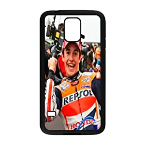 Personalized Creative Marc Marquez For Samsung Galaxy S5 LOSQ402827