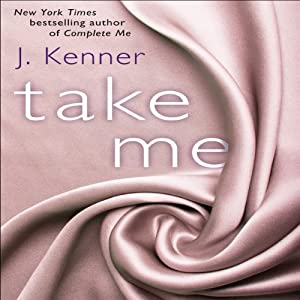 Take Me: A Stark Ever After Novella Audiobook