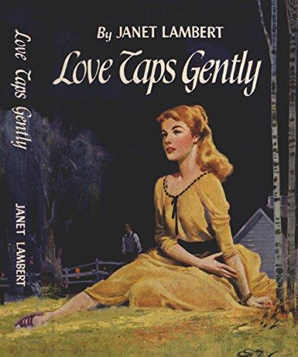 Love Taps Gently (Jordon Family Series)