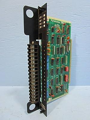 Amazon.com: Cerberus Pyrotronics inx-1 PLC Junta Módulo de ...