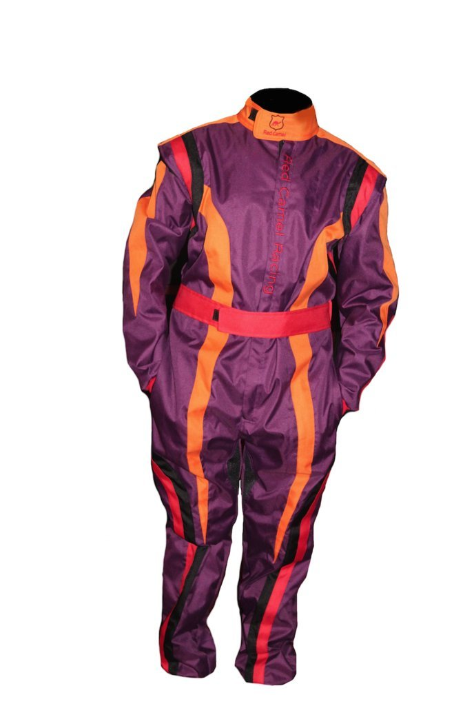 Regular suit Red Camel Codura fabric with mesh lining RCR-R-108