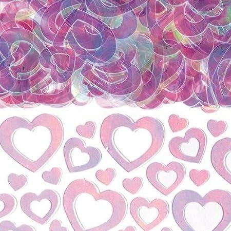Stardust Iridescent Stars Table Confetti Sprinkles 14g