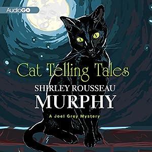Cat Telling Tales Audiobook
