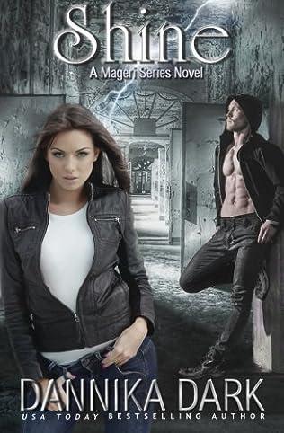 book cover of Shine