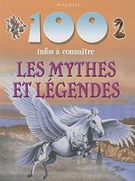 Les mythes et légendes par Fiona MacDonald