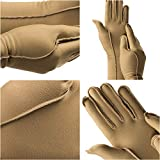 isotoner Therapeutic Gloves, Right, Full