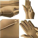 isotoner Therapeutic Gloves, Pair, Full
