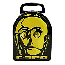 Star Wars C-3PO Tin Arch Carry All