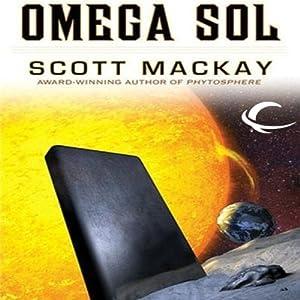 Omega Sol Audiobook