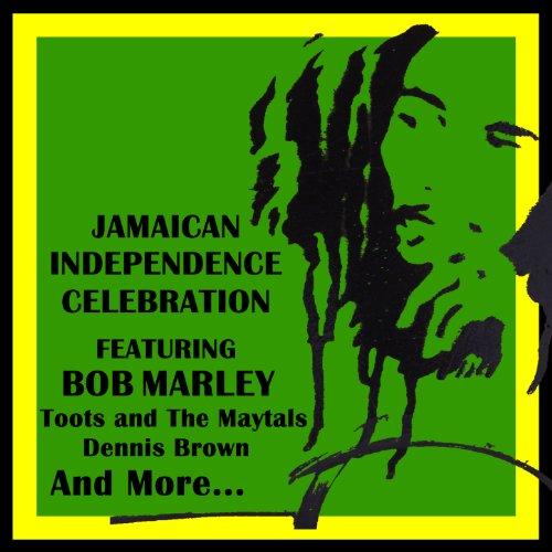 Jamaican Independence Celebrat...