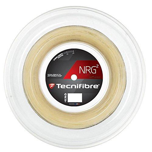 (TECNIFIBRE NRG2 SPL 17g Reels)
