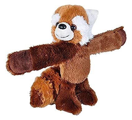 b49d49827095 Image Unavailable. Image not available for. Color: Wild Republic Huggers Red  Panda ...