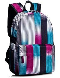 Leaper Boys Fashion Designer School Backpack Bookbag Shoulder Bag Daypack Knapsack for Girls