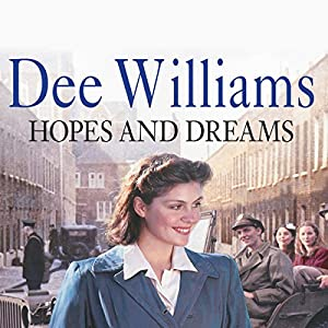 Hopes and Dreams Audiobook