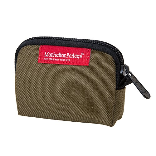 manhattan-portage-coin-purse-khaki-one-size