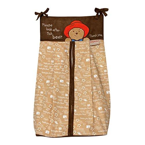 Trend Lab Paddington Diaper Stacker