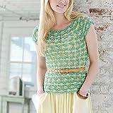 Coats Crochet Aunt Lydia's Fashion Crochet, Cotton