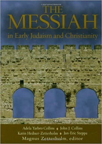 Free online downloadable books The Messiah: In Early Judaism and Christianity by Magnus Zetterholm in Norwegian iBook