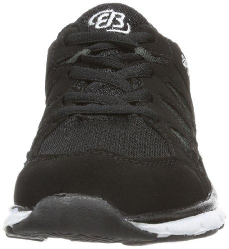 Blanc Valides Spiridon Hommes Salle noir De Noire Bruetting Chaussures qSvxSF