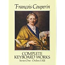 Complete Keyboard Works, Series One