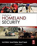 Introduction to Homeland Security, Fourth Edition 4th Edition