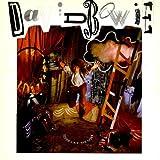 David Bowie: Never Let Me Down (11 Tracks) (Custom Inner Sleeve Contains Lyrics, Personnel) [Vinyl LP] [Stereo]