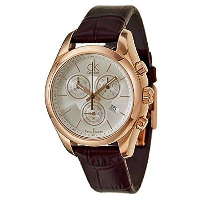 Calvin Klein Strive Men's Quartz Watch K0K28620