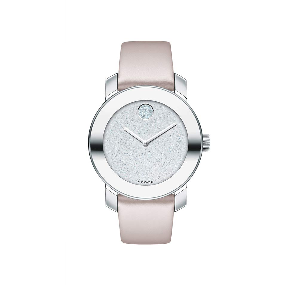 Movado Women s Bold-Iconic Metals – 3600522