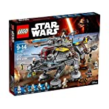 LEGO (LEGO) of Star Wars Captain Rex AT-TE 75157
