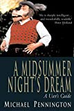 img - for A Midsummer Night's Dream: A User's Guide book / textbook / text book