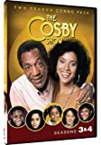 The Cosby Show Season 3 & 4