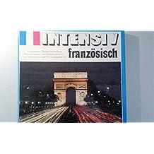 Intensiv französisch (5 LPs + Lehrbuch)
