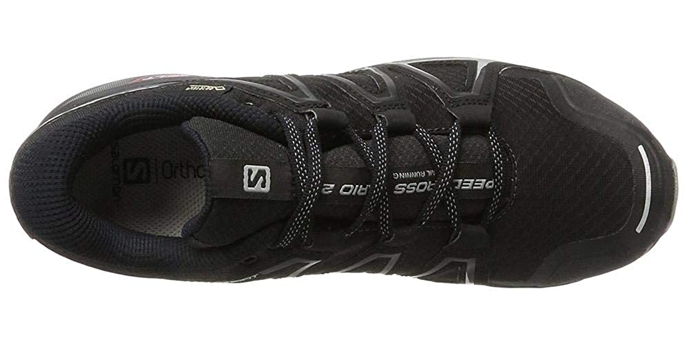 Salomon Speedcross Vario 2 GTX, Scarpe da Trail Running Running Running Impermeabili Uomo   Acquisto  32bbc3