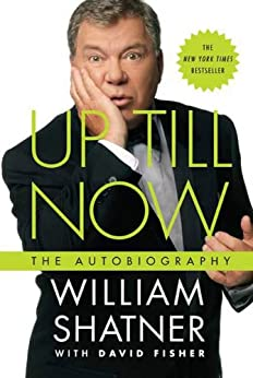 up till now the autobiography ebook william shatner