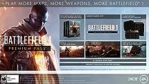 Battlefield 1 - Premium Pass - PS4 [Digital Code]