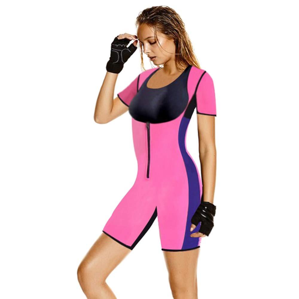SHOULLT 女性フルボディシェイパーおなかウエスト重量シェイプボディスーツリフターコルセット  XXXL B07SVYWK61