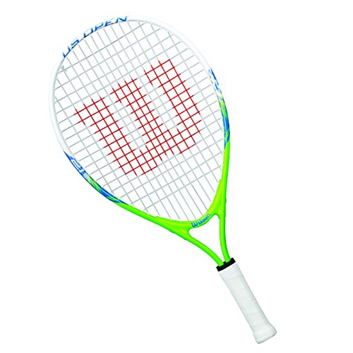 Wilson Junior Us Open Tennis Racquet  21 Inch