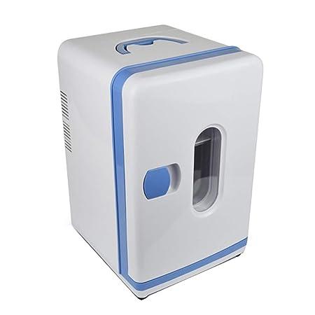 LZY Refrigerador portátil de 12 litros, Mini congelador pequeño ...