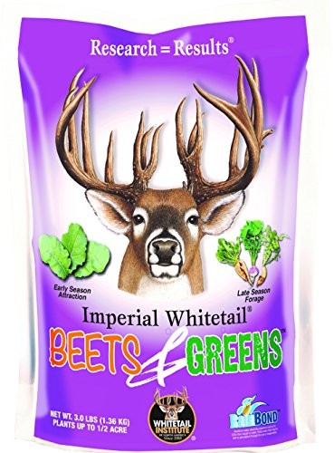 Whitetail Institute BG3 Premium