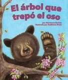 El árbol que trepó el oso (Spanish Edition)