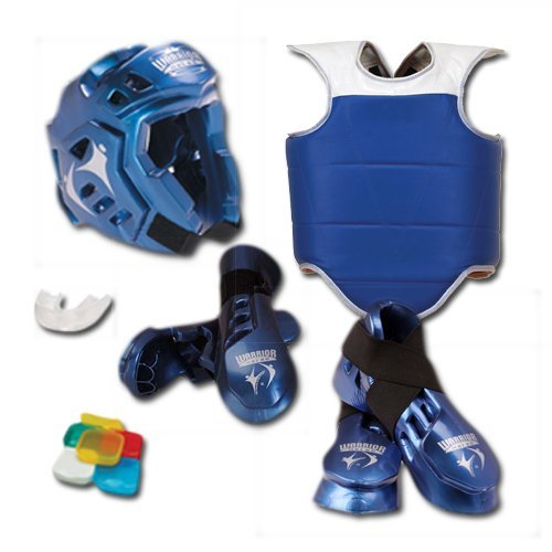 Macho WarriorフルSparring Gear WarriorフルSparring Set adult-medium ブラック Gear ブラック B00OMCES9Q, アット通販:28b0fcca --- capela.dominiotemporario.com