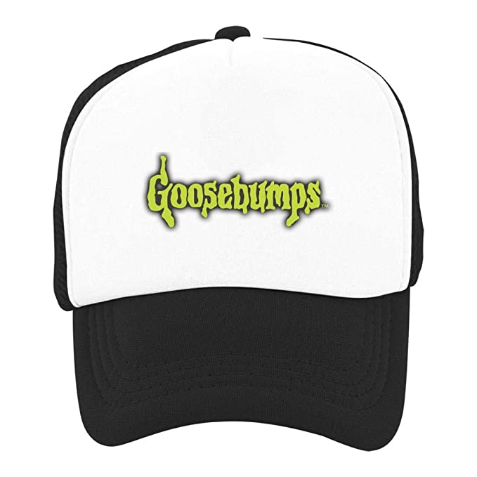 Amazon.com: Gorra de baloncesto G-oosebumps S-lappys R ...