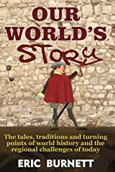 Our World's Story (English Edition)