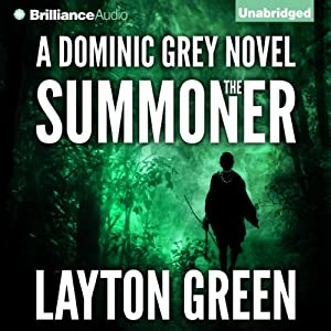 The Summoner Audiobook