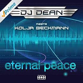 Kolja Beckmann - Eternal Peace