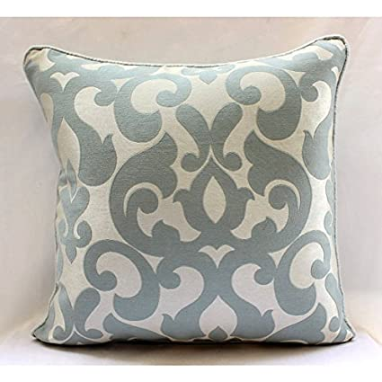 Amazon The HomeCentric Luxury 40x40 Decorative Pillow Covers Awesome 22 Square Pillow Covers