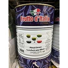 Amazon.com: frutto d'italia olives