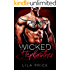 Wicked Stepbrother (Book One)
